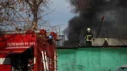 Семь человек пострадали врезультате взрыва напредприятии под Владимиром