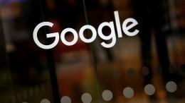 Google исправил ошибку сотображением Крыма накартах