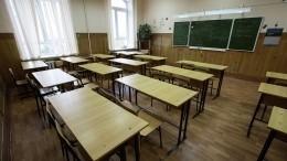 Видео сбранящейся учительницей вшколе Томска вызвало шквал возмущения
