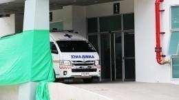 Россиянка погибла, выпав сбалкона отеля наострове Пхукет