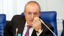Волгоградский депутат, назвавший пенсионеров «тунеядцами», оказался миллионером