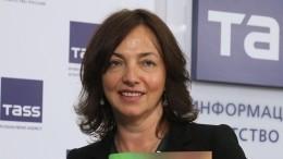 Жена Рогозина объявила осоздании фан-клуба «Роскосмоса»