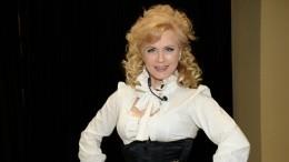 Светлана Разина опочти уже бывшем муже: «Ненавижу мужиков надиване»