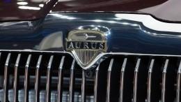 Директор автосалона вЖеневе назвал новый Aurus Limousine танком