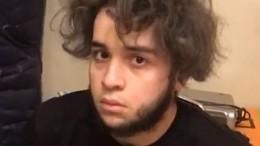 Видео: Друзья Абдулазизова неверят, что онубил следователя Шишкину