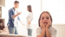 Ребенок раздора: Как хотят наказывать пап имам запохищение друг удруга детей