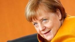 Меркель отказала США вотправке кораблей вКерченский пролив