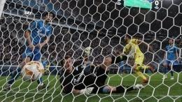 «Зенит» проиграл «Вильярреалу» впервом матче 1/8 финала Лиги Европы вПетербурге
