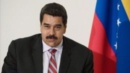 Мадуро: Массовые отключения электричества повсей Венесуэле устроили США