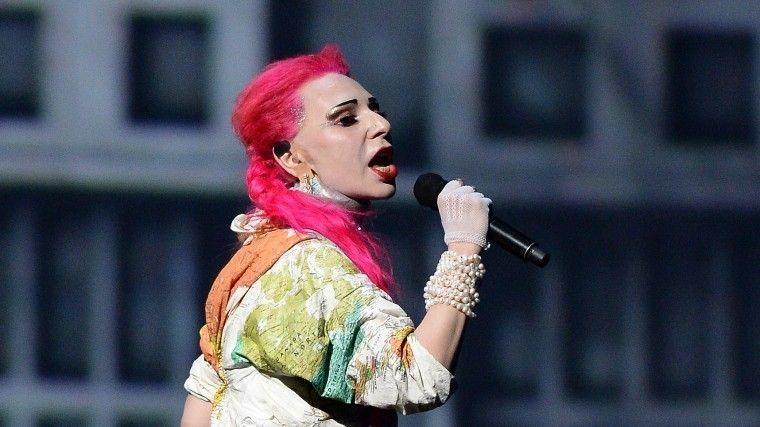«Советская Леди Гага»: Как выглядит сейчас Жанна Агузарова