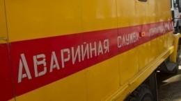 Петербургский подъезд превратился впарную из-за прорыва кипятка вподвале