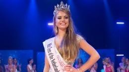 Бывшая «Юная Мисс Вселенная» умерла вГермании
