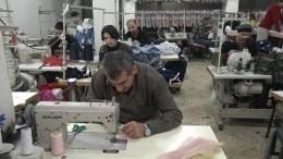 Малый бизнес восстанавливается всирийском Алеппо после ухода боевиков