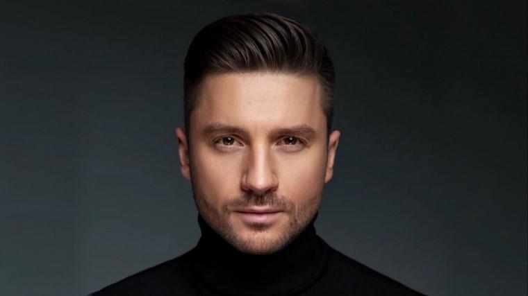 Сергей Лазарев представил клип песни для «Евровидения»— видео