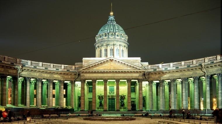 Умер настоятель Казанского собора отец Павел