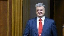 ВГосдуме ответили наслова Порошенко оракетах для уничтожения целей втылу РФ