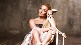 «После баньки»: Анастасия Волочкова позирует голышом вснегу— фото