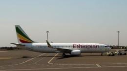 Выживших после крушения лайнера вЭфиопии нет— Reuters