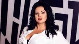 «Сочная бомбита»: Экс-участница «Дома-2» показала гигантскую грудь