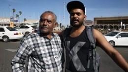 Видео: Задержка при стыковке спасла жизнь пассажиру разбившегося вЭфиопии лайнера
