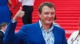 Марат Башаров останется ведущим «Битвы экстрасенсов»