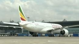 «Boeing надо закрывать»: Эксперт предположил, что причины катастрофы вЭфиопии иИндонезии идентичны