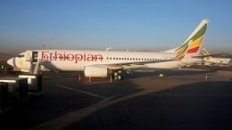Вавиакатастрофе Boeing 737 погибли 19 сотрудников, связанных сООН