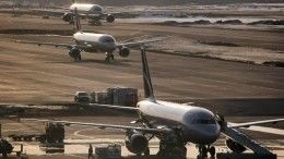 Boeing-767 спассажирами наборту экстренно сел вКрасноярске