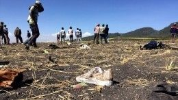 Видео: Сбербанк подтвердил наличие своих сотрудников наборту рухнувшего Boeing
