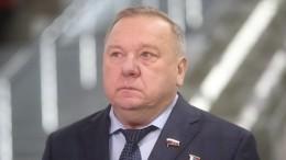 Владимир Шаманов: Россия небудет первой размещать ракеты вЕвропе
