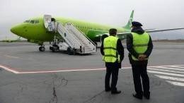Авиакомпания S7 небудет отменять полеты Boeing-737 Мах после крушения вЭфиопии