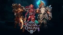 «Тот самый геймплей»— вБелграде впервые показали долгожданную «Pagan Online»