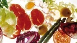 Как приготовить витаминный салат задве минуты— рецепт ссекретом отшеф-повара