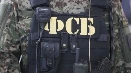 Спецназ ФСБ штурмом взял отдел МВД вВоронежской области