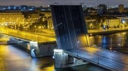 Санкт-Петербург готовится кнавигации— LIVE