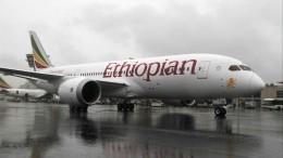 Boeing обновит программное обеспечение 737 Max после авиакатастрофы вЭфиопии