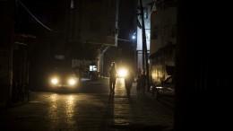 ВВенесуэле ввели чрезвычайное положение из-за проблем сэлектричеством