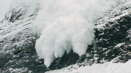 Два человека погибли под лавиной нашотландской горе Бен-Невис