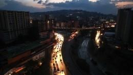 Венесуэльский блэкаут мог произойти из-за кибератаки