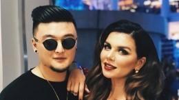 Видео: Анна Седокова показала своего нового возлюбленного