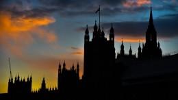 Британский парламент выступил против Brexit без сделки при любых условиях