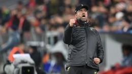 «Ливерпуль» сразгромным счетом выбил «Баварию» изЛиги чемпионов