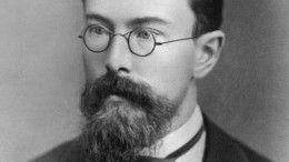 18марта— 176 лет содня рождения композитора Римского-Корсакова