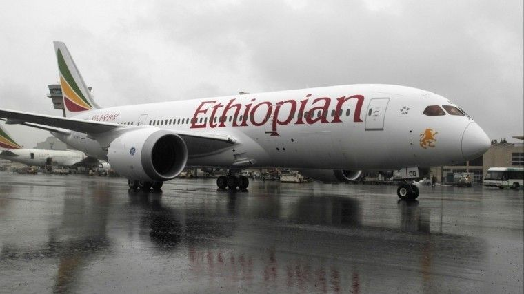 Обнародовано фото черного ящика эфиопского Boeing 737 Max