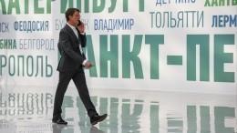 Зафиналистов «Лидеров России» борются потенциальные работодатели— репортаж