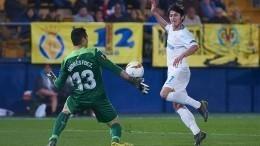 «Зенит» проиграл «Вильярреалу» ивылетел изЛиги Европы УЕФА