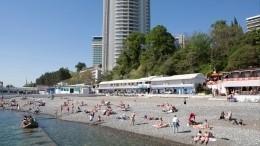 Бесплатный отпуск: вРоссии планируют ввести сертификаты наотдых