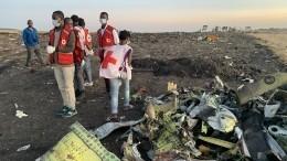 The New York Times: Boeing перед крушением вЭфиопии шел навысокой скорости