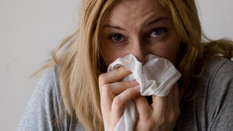 Как быстро вылечить насморк— оздоровительный лайфхак