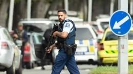 Стали известны шокирующие подробности атаки намечети вНовой Зеландии